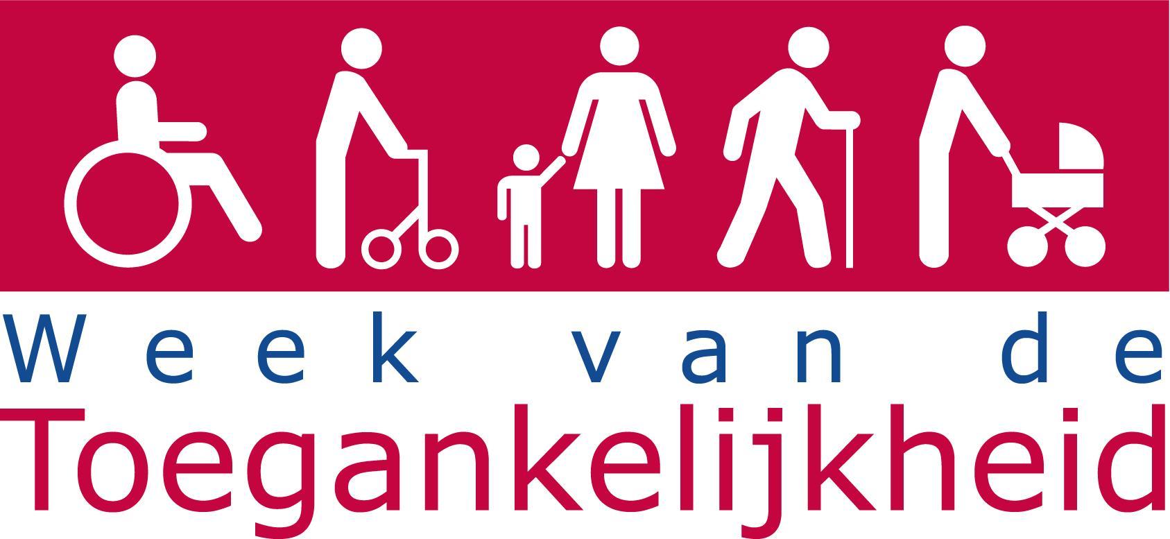 Poster van de Week van de Toegankelijkheid