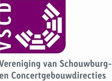 Logo Vereniging van Schouwburg- en Concertgebouwdirecties