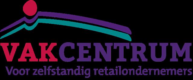 Logo Vakcentrum