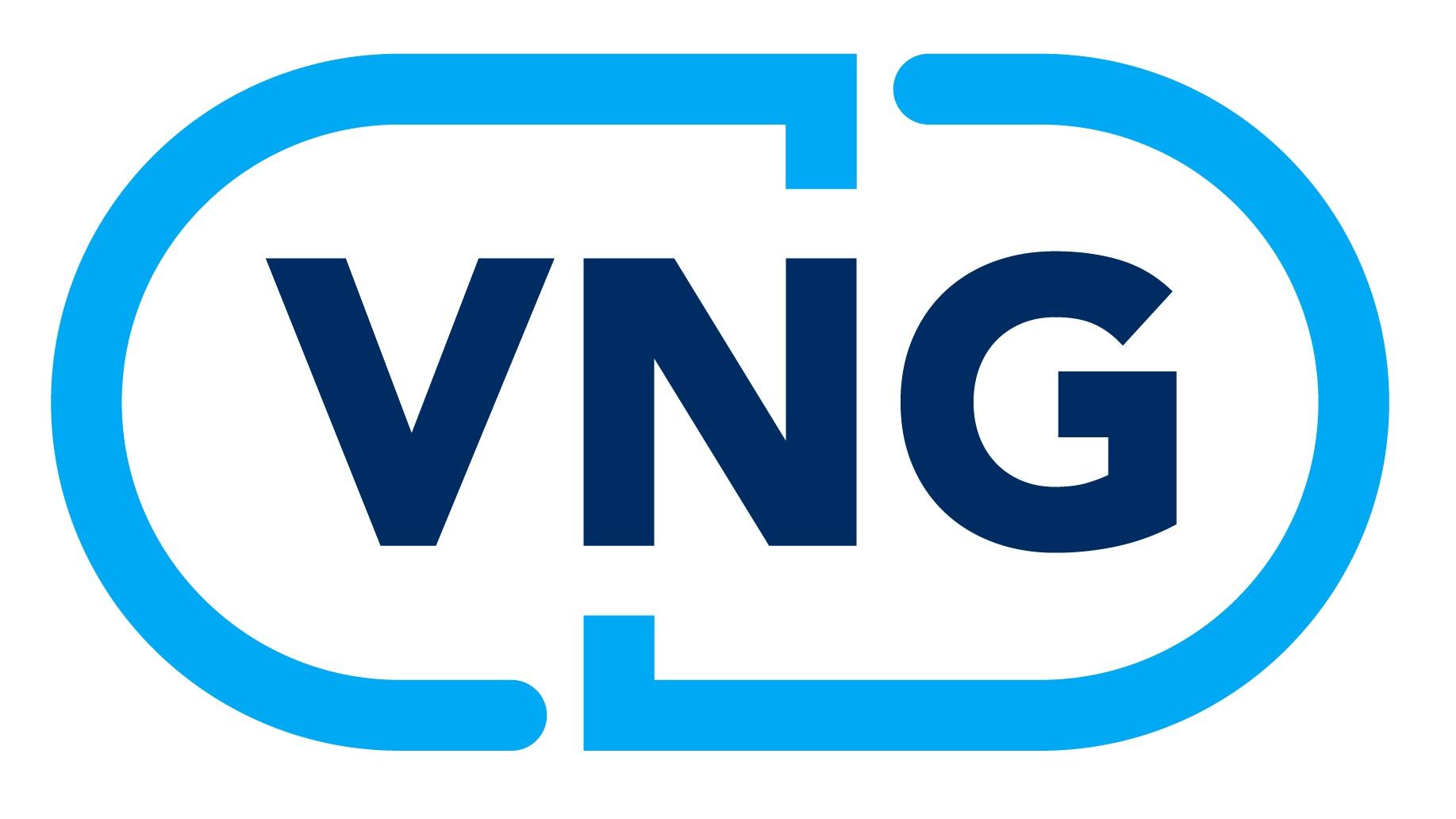 Logo Vereniging van Nederlandse Gemeenten