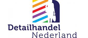 Logo Detailhandel Nederland