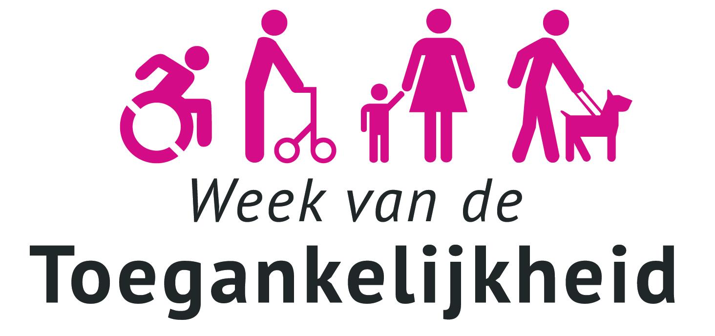 Poster Week van de Toegankelijkheid