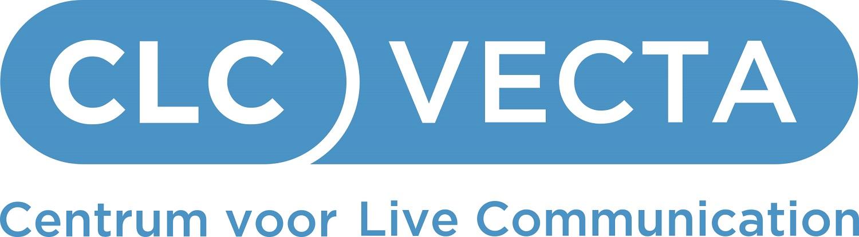 logo van CLC Vecta Centrum voor live communication
