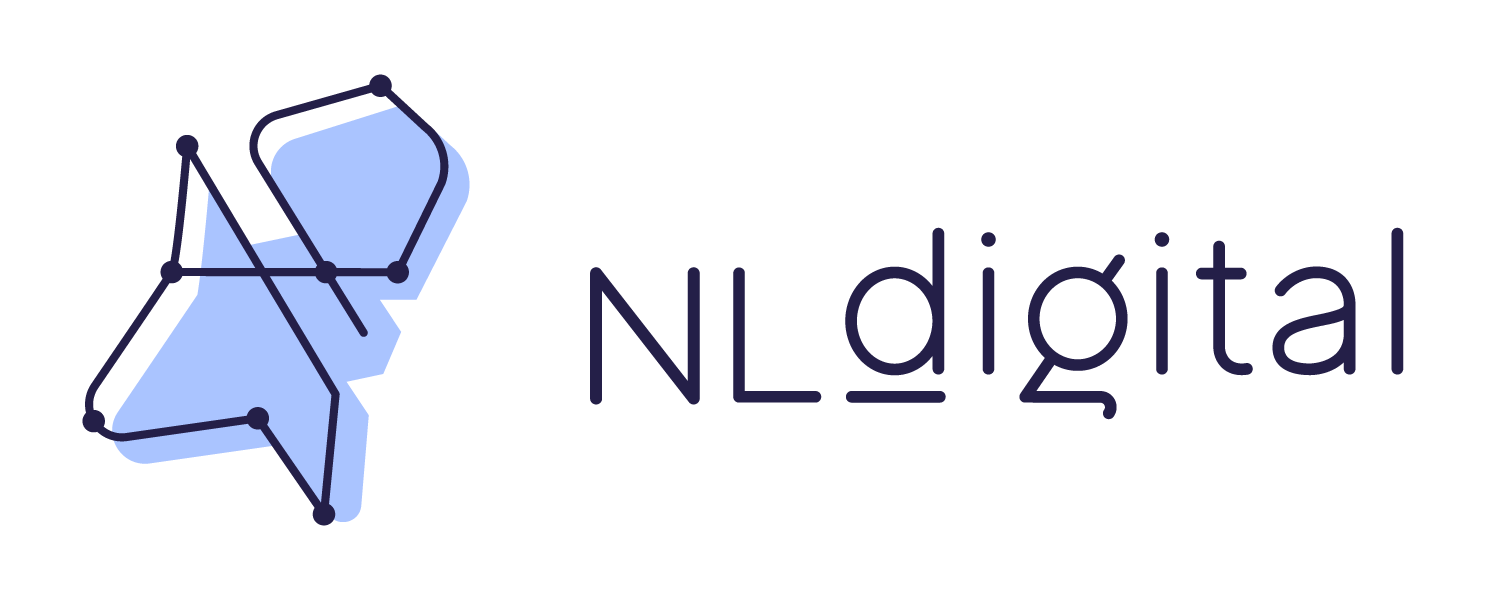 Logo van NL Digital